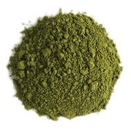 Powdered Green Tea (Matcha) from Silk Road Teas