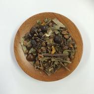 Nakazen: 18 Herbs for Longevity from Yunomi