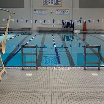 Chamblee Charter High School (Swimming Pool)