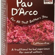Pau D'aArco from Now Real Tea