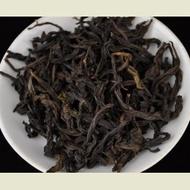 Wild Da Hong Pao from Wu Yi Shan Rock Oolong Tea from Yunnan Sourcing