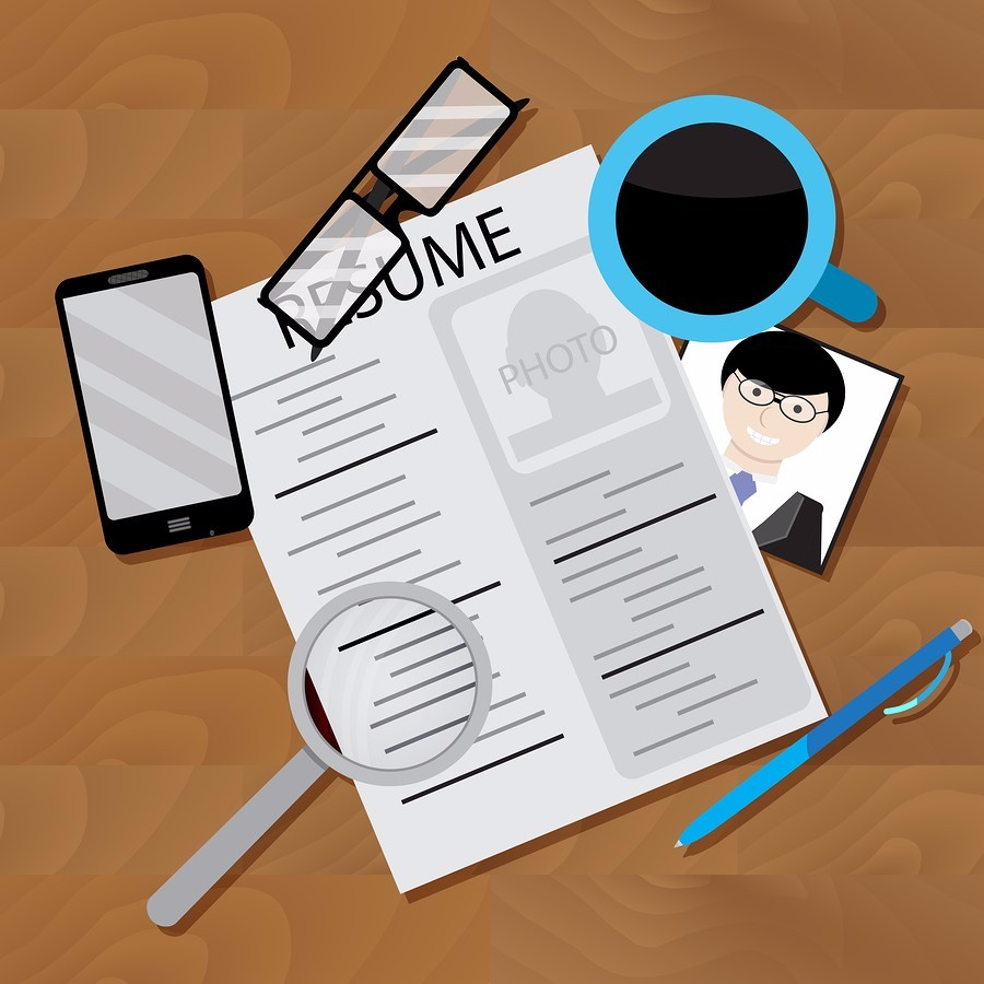 top 7 resume writing tips