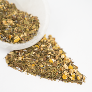 Relaxing Mint Herbal from Maya Tea