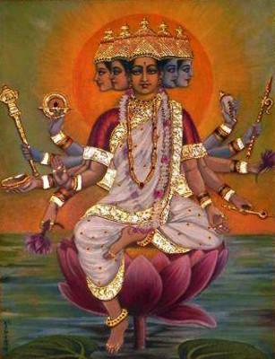 Shakti Gayatri Mantra | Divine Lineage Healing Center