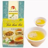 Thai Nguyên - Trà hoa lài (Trà Lài Thái Nguyên) from Natural Vietnam Tea (Nam Nhien Vietnam Tea)