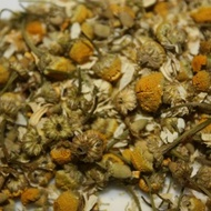 Organic Golden Chamomile from The Path of Tea