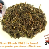 Rohini (Clonal) from Happy Earth Tea