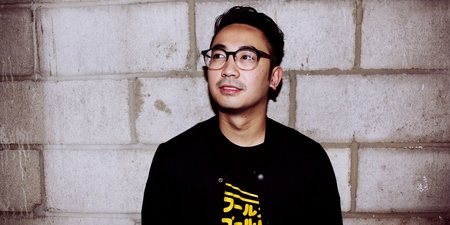 Sweater Beats locks down Singapore to play his unique hybrid of R&B and dance music