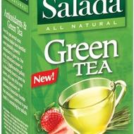 salada green strawberry tea from Salada