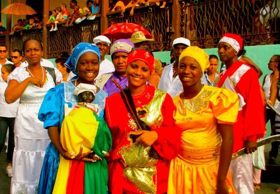 Dance in Cuba for Teens!