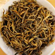 jin mai hong from Tigerlily Tea