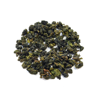 Jin Xuan Oolong from World of Tea
