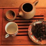 1990S JINGGU DAYE from Everyman Tea Company
