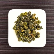 Meishan Cing Xin High Mountain Spring Oolong Tea, Lot 208 from Taiwan Tea Crafts