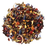 Spiced Ginger Plum from Tea Forte
