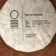 White Moonlight from O5 Tea