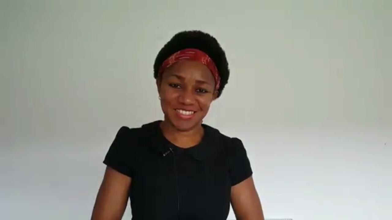 Ijeoma Akubue