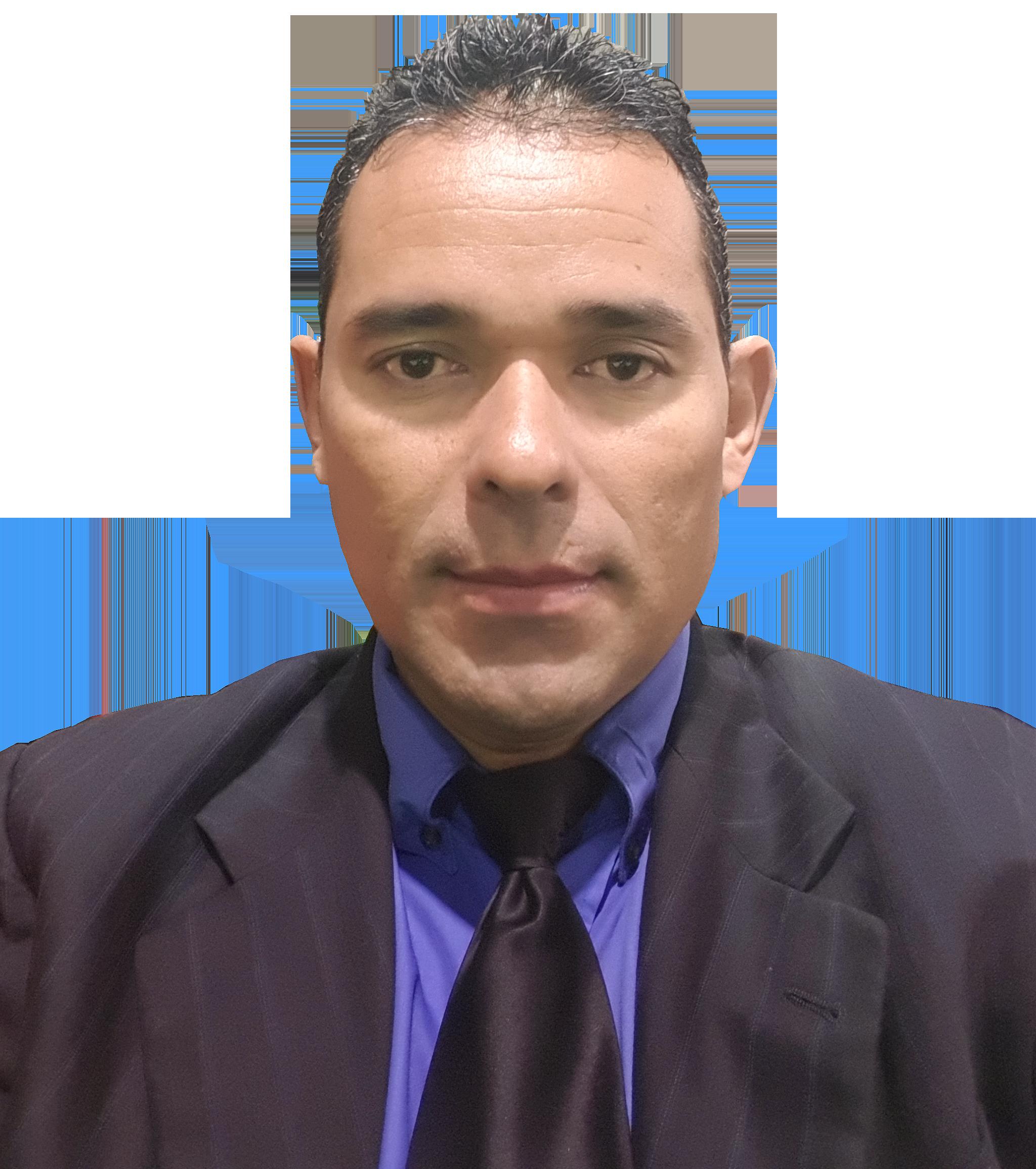 Gustavo Delgado Berrocal