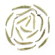 Silver Needle from Ku Cha House of Tea