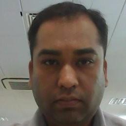 - Parivesh Sinha (Architect)