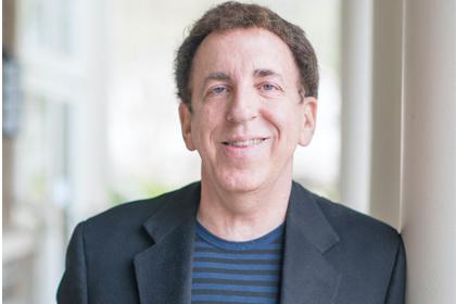 Dr. Dean Ornish M.D.