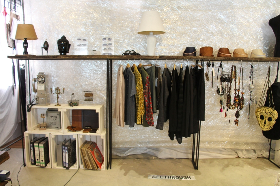 Seethrough Concept Store cover image |  | Travelshopa