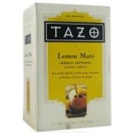 Lemon Mate from Tazo