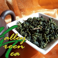 Tie Guan Yin (Iron Buddha) (Premium Grade) from Valley Green Tea