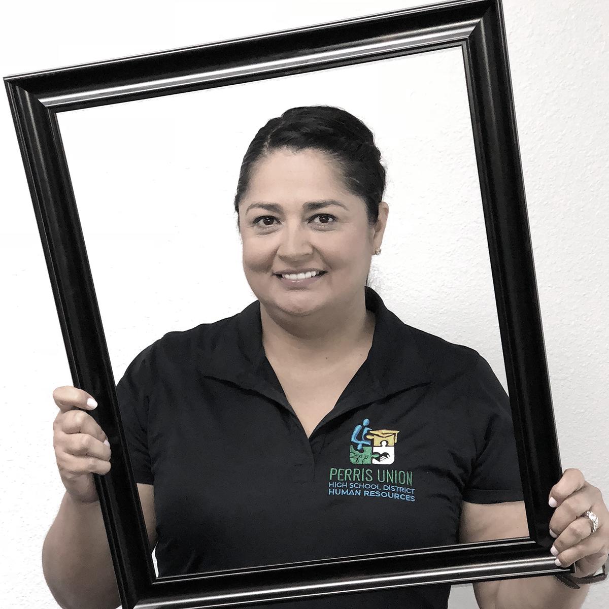 Image of Mayra Chavez