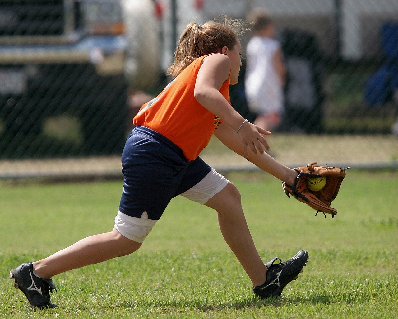 softball throwing clinics