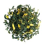 Ronnefeldt Orange Blossom Oolong Loose Tea from Ronnefeldt