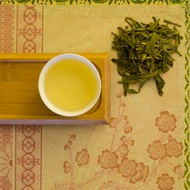 Organic Longjing Premium from Divinitea
