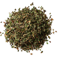 Pure Peppermint Infusion from Letterbox Tea