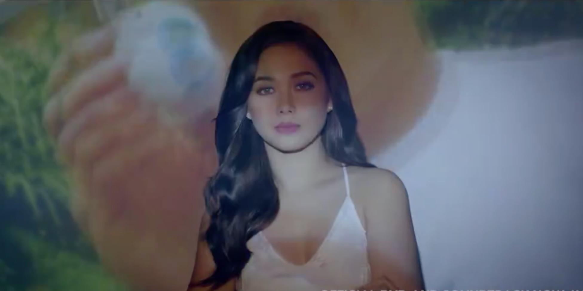 I'm Drunk, I Love You shares 'Huling Gabi' music video starring Maja Salvador – watch
