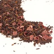 Chocolate Pu'erh from Teas Etc