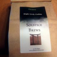 Gemini Tea from Solstice Brews