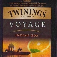 Voyage - Indian Goa from Twinings