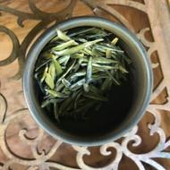 Jade Needles from Whispering Pines Tea Company