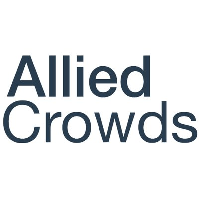 AlliedCrowds Company Logo