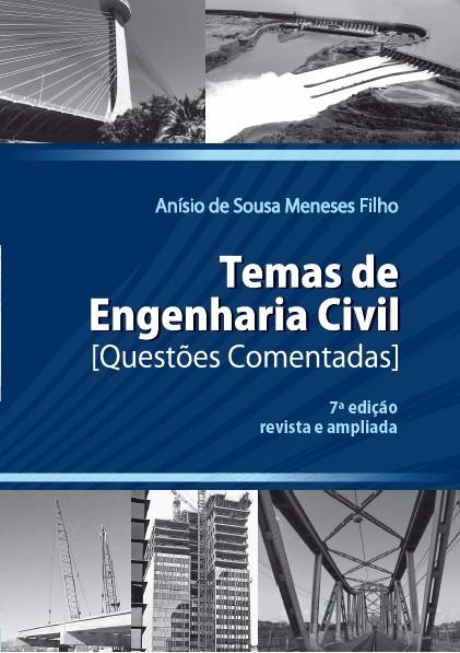 Livro - Temas de Engenharia Civil