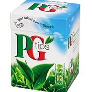 PG Tips from PG Tips