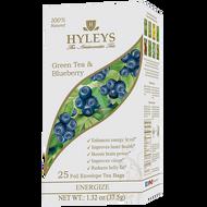 Green Tea & Blueberry from HYLEYS
