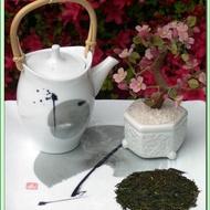 Tsumi Sencha Green Tea from Green Tea Lovers