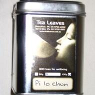 Pi Lo Chun from Tea Leaves
