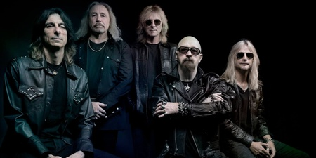 Judas Priest to perform in Jakarta this year