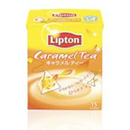 Caramel Tea (Thé Caramel) from Lipton