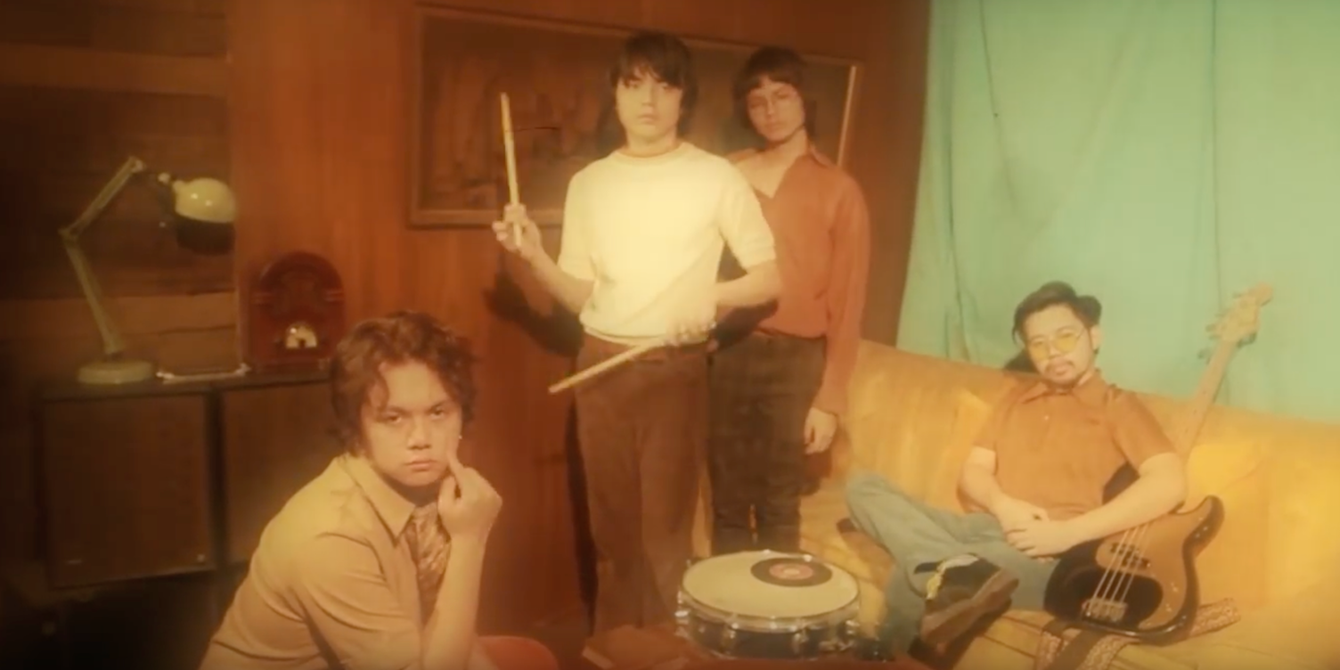 IV of Spades make it to the Final 4 of Dreams Come True with AirAsia
