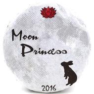 "2016 ""Moon Princess"" from Crimson Lotus Tea"