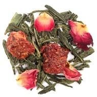 Cherry Green from Adagio Teas