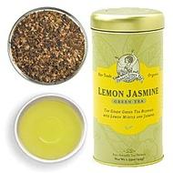 Lemon Jasmine from Zhena's Gypsy Tea